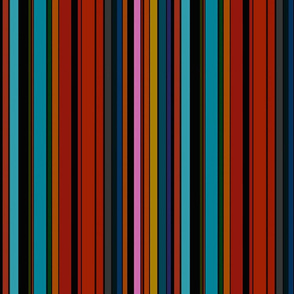 Stripes of Many Colors