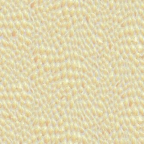 sparkle champagne gold metal dragon scales