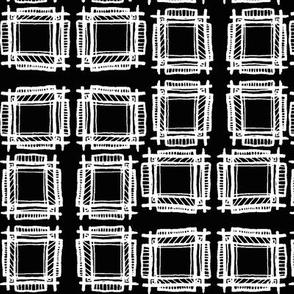 Dancing squares