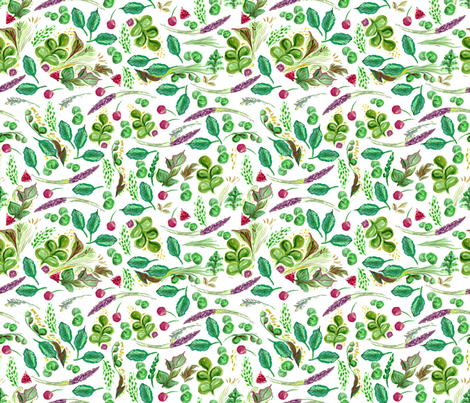 herbas fabric by cousaspequenas on Spoonflower - custom fabric
