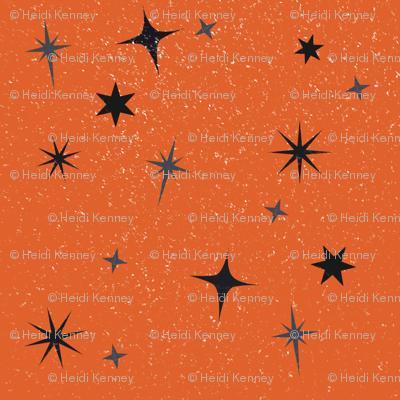 Halloween Stars
