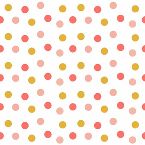 Scatter Dots in Carnival