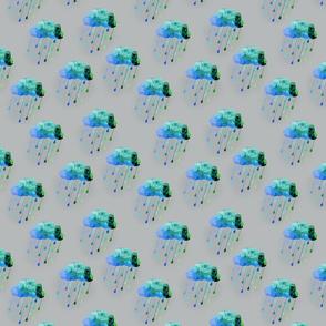 aqua rain