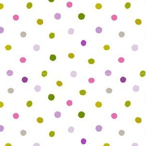 Pastel spots