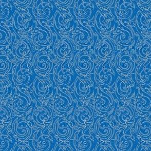 Water Scrolls