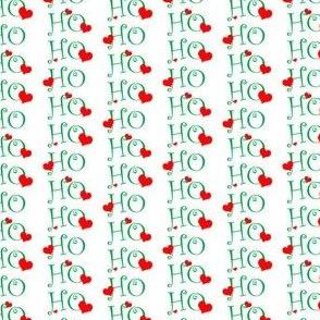 HOHOHO Hearts