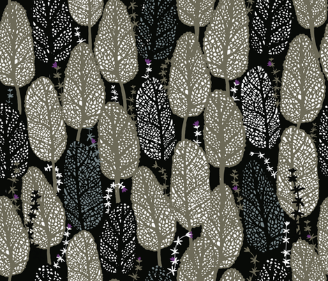 sage and thyme fabric by zapi on Spoonflower - custom fabric