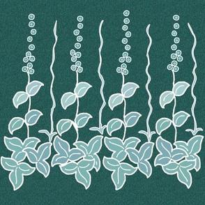 Herb Garden - DKMALLARD-textured-background