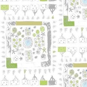 herb garden 101