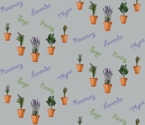 Rrherbs_in_pots_fabric_shop_preview