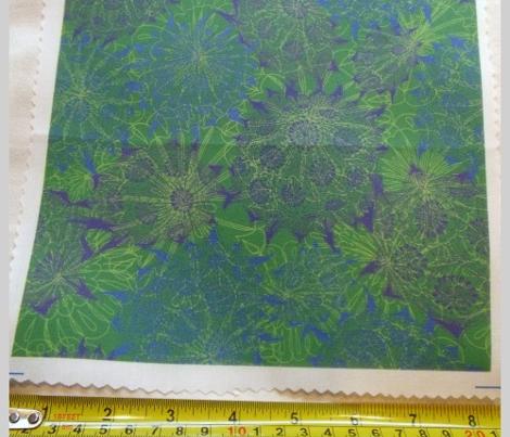 A Sempervivum Summer (Emerald Green)