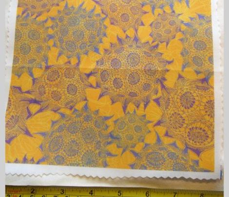 A Sempervivum Summer (Yellow)
