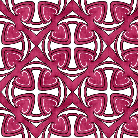 Tiled Crosses
