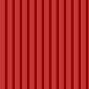 Red Multi Stripe