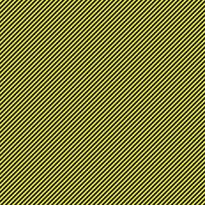 Caution mini stripe