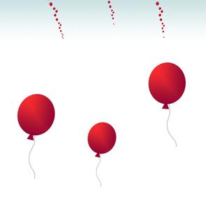 Balloon Bombers