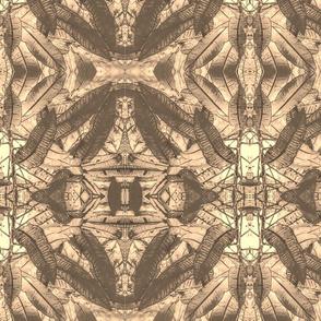 Sepia Croton