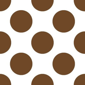 Polka Dot Chocolate Chip