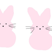 Pink Bunnies