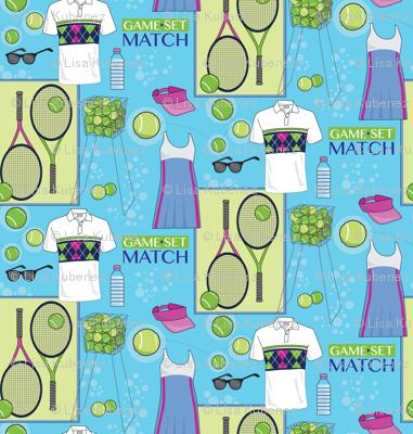 Tennis Essentials