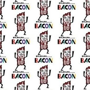 Bacon mmm