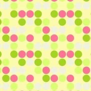 Cutie Pie Combos - Summer Dots