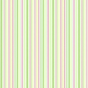 Cutie Pie Combos - Summer Stripes