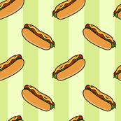 Fast Food - Hotdogs