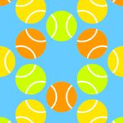 tennis ball 6m3 x3