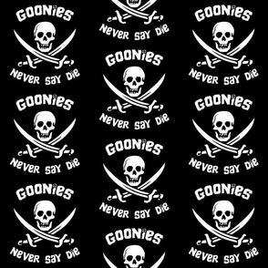 Goonies Never Say Die - Medium