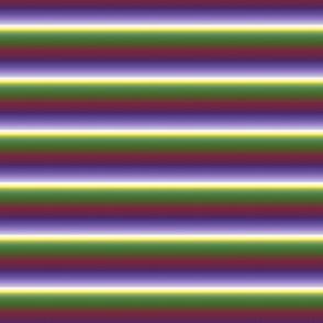 Gradient stripe