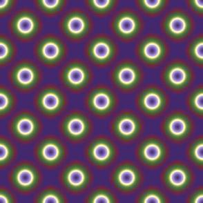 Large glow dot