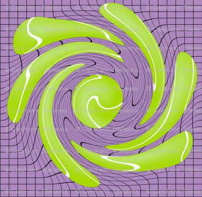 Tennis Twister