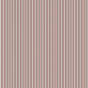 Neapolitan design #7 small stripes