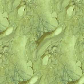 Elegant Marble ~ Jade