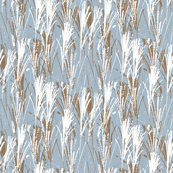Fronds_blue_brown