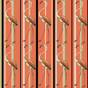 FLAMINGO STRIP