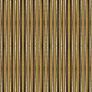 Tiny Earthy Stripes