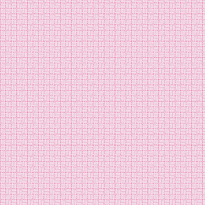 Tribal Chevron Pink