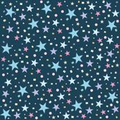 Stars Dark