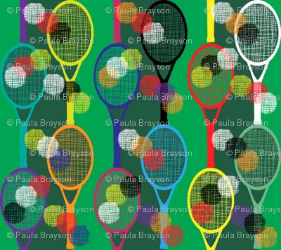 Tennis Brights