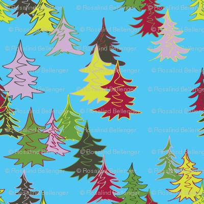 Tree Menagerie