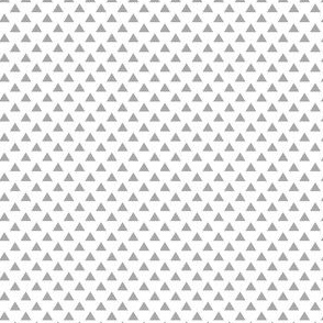 triangles grey