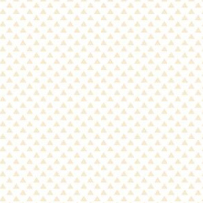 triangles ivory