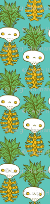 skelly pineapples