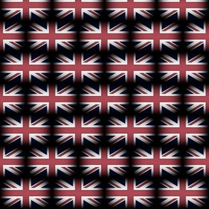 United Kingdom Flag ~ Wee