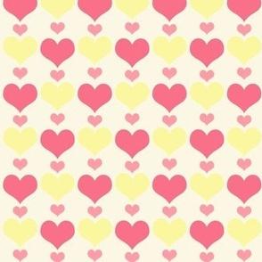 Sweet Cheeks - Hearts