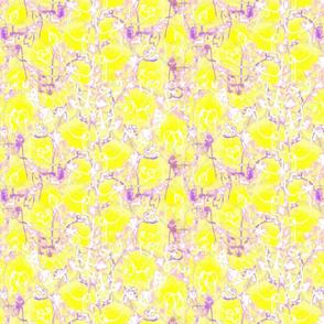 festal yellow