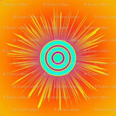 starburst-orangewithpurple