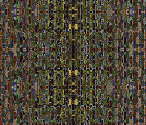 Vertical Brick